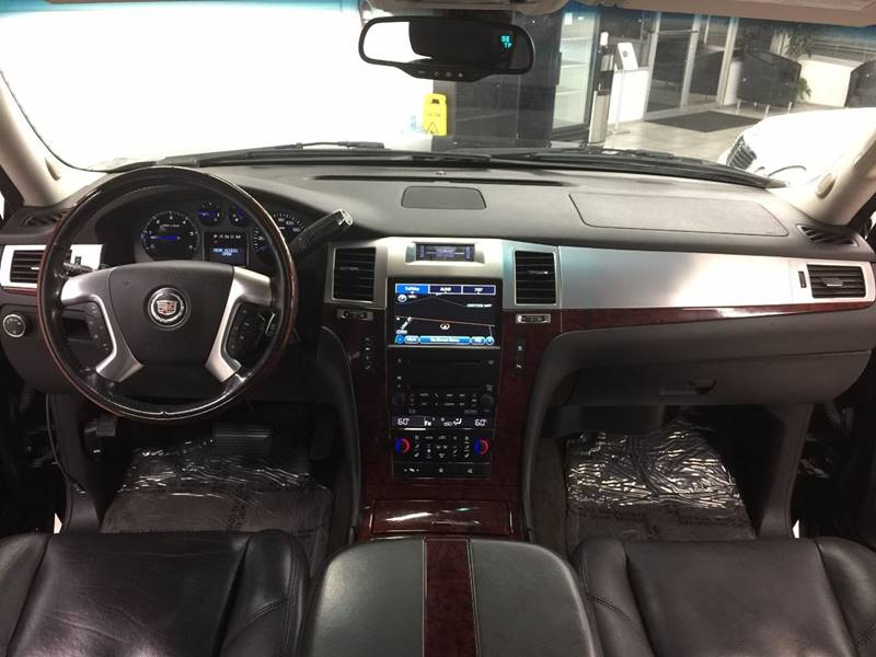 2007 Cadillac Escalade 4dr SUV - Rancho Cordova CA