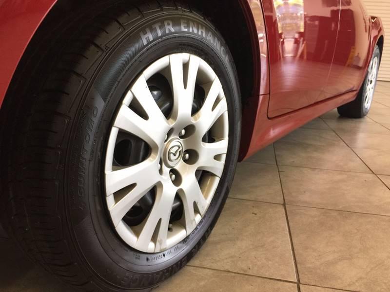 2011 Mazda MAZDA6 i Touring 4dr Sedan - Rancho Cordova CA