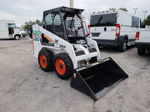 Bobcat For Sale In Virgin Islands Carsforsalecom