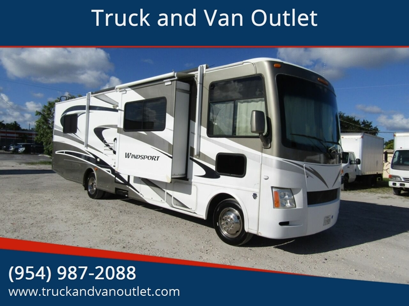 RVs Campers Vehicles For Sale FORT LAUDERDALE, FLORIDA - Vehicles