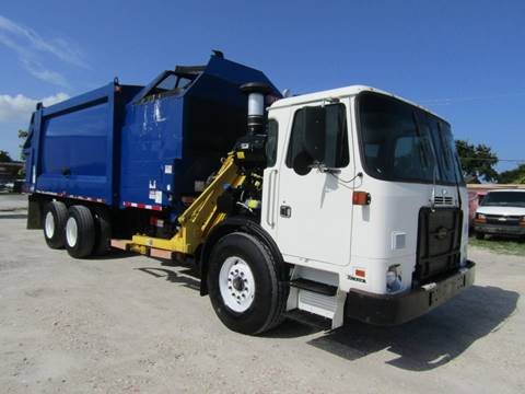 2016 Autocar Xpeditor for sale in Miami, FL