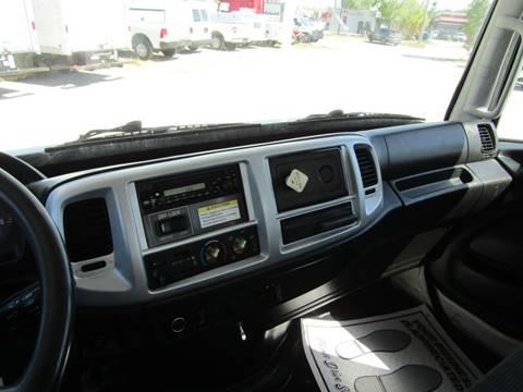 2009 Hino 338