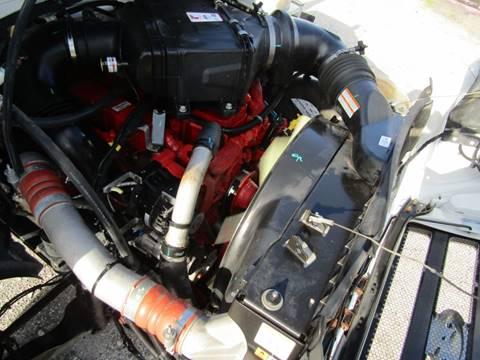 2015 Ford F-750 Super Duty