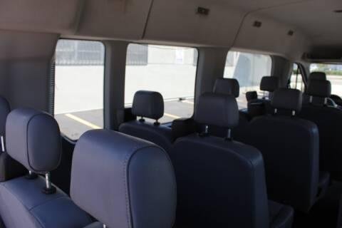 2016 Ford Transit Passenger