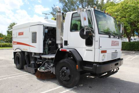 2006 Sterling SL8000 for sale at Truck and Van Outlet - Miami in Miami FL