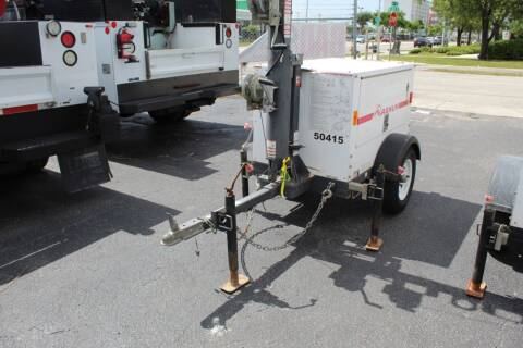 2014 Magnum MLT3060K for sale at Truck and Van Outlet - Miami in Miami FL