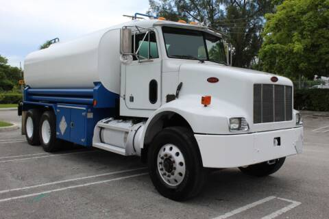 2003 Peterbilt 330 for sale at Truck and Van Outlet - Miami in Miami FL