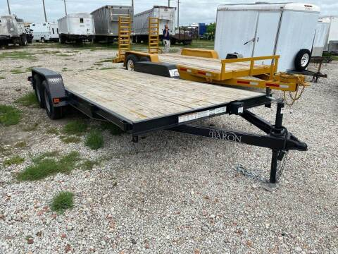 2019 Quality Steel FAW-3.5K-18E-2B for sale at Truck and Van Outlet - Miami in Miami FL