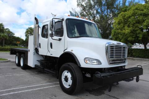 2006 Freightliner M2 112 for sale at Truck and Van Outlet - Miami in Miami FL
