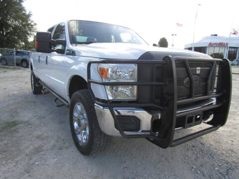 2015 Ford F-350 Super Duty for sale at Truck and Van Outlet in Hollywood FL