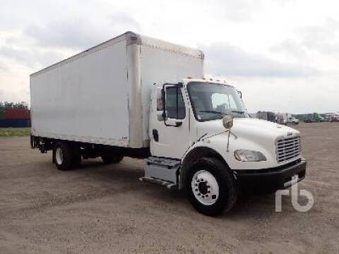 2013 Freightliner M2 106 for sale at Truck and Van Outlet - Miami in Miami FL