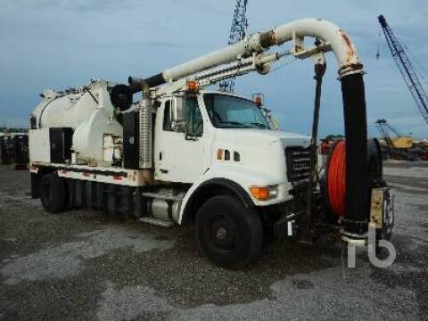 2007 Sterling L7500 Series for sale at Truck and Van Outlet - Miami in Miami FL