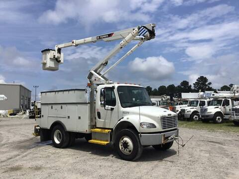2016 Freightliner M2 106 for sale at Truck and Van Outlet - Miami in Miami FL