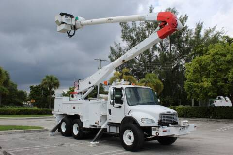 2007 Freightliner M2 106 for sale at Truck and Van Outlet - Miami in Miami FL