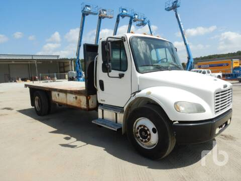 2006 Freightliner M2 106 for sale at Truck and Van Outlet - Miami in Miami FL