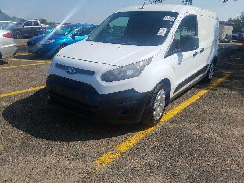 2014 Ford Transit Connect Cargo for sale at Truck and Van Outlet in Hollywood FL