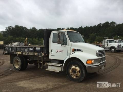 2003 Sterling L7500 Series for sale at Truck and Van Outlet - Miami in Miami FL