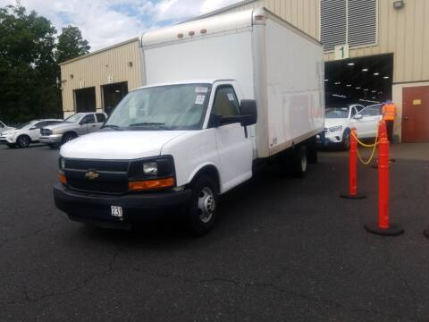 2011 Chevrolet Express Cutaway for sale at Truck and Van Outlet in Hollywood FL