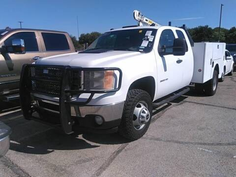 2013 GMC Sierra 3500HD for sale at Truck and Van Outlet - Miami in Miami FL