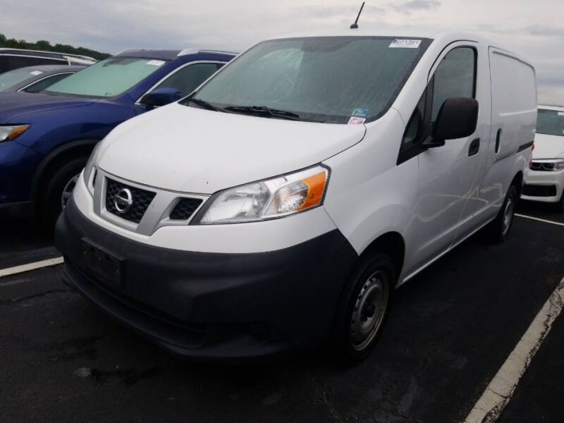 2016 Nissan NV200 for sale at Truck and Van Outlet in Hollywood FL