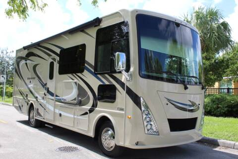 2018 Thor Industries WINDSPORT for sale at Truck and Van Outlet in Hollywood FL