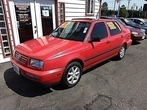 1994 Volkswagen Jetta for sale in Lynnwood, WA