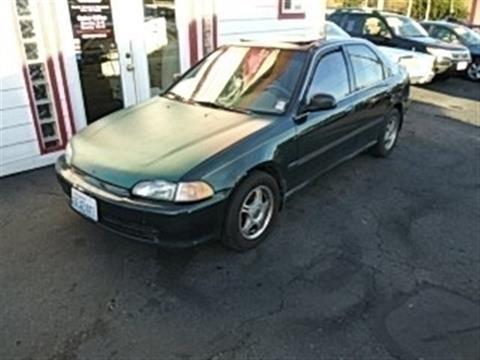 1995 Honda Civic for sale in Lynnwood, WA