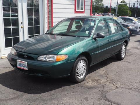 1999 Ford Escort for sale in Lynnwood, WA