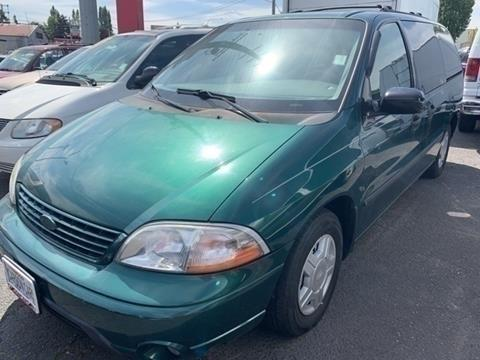 2002 Ford Windstar for sale in Lynnwood, WA