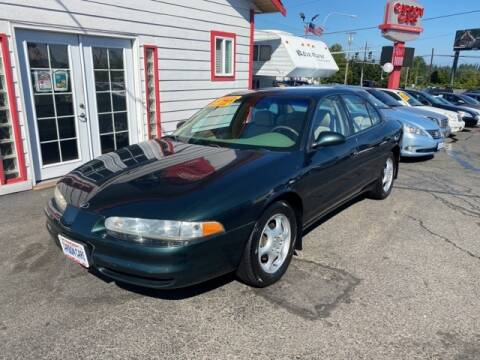 used oldsmobile intrigue for sale in louisville ky carsforsale com cars for sale