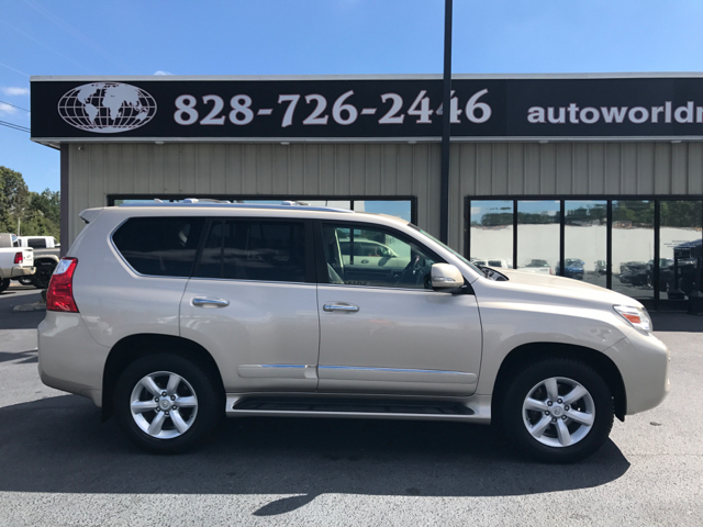 year il sale lexus westmont in listings used truecar for cars gx