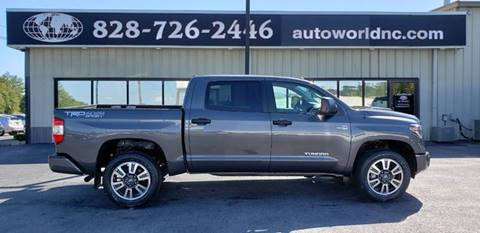 2019 Toyota Tundra for sale in Lenoir, NC