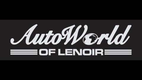 2008 Chevrolet Silverado 2500HD for sale at AutoWorld of Lenoir in Lenoir NC