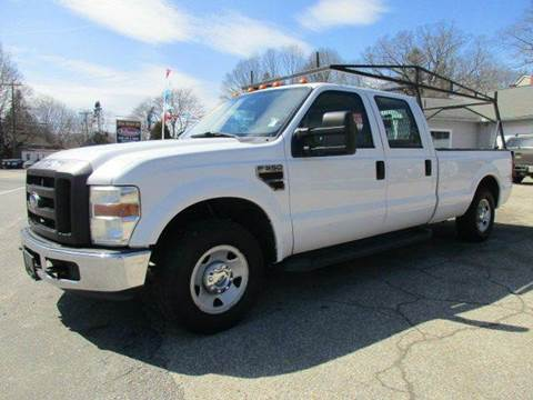 2008 Ford F-350 Super Duty for sale in Moosup, CT