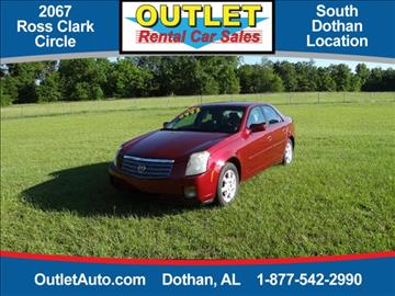 Cadillac CTS For Sale  Carsforsalecom
