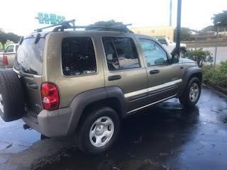 2004 Jeep Liberty for sale in Pompano Beach, FL