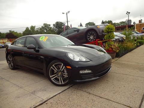 2011 Porsche Panamera for sale in Warren, MI