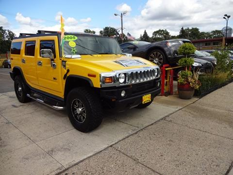 2005 HUMMER H2 for sale in Warren MI