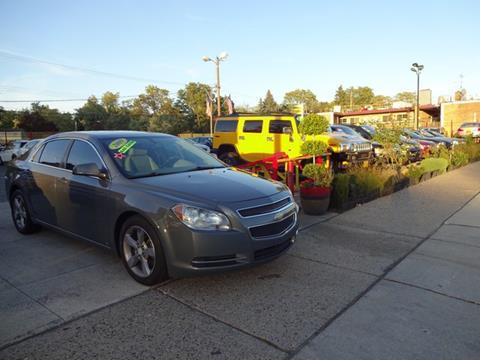 2009 Chevrolet Malibu for sale in Warren MI