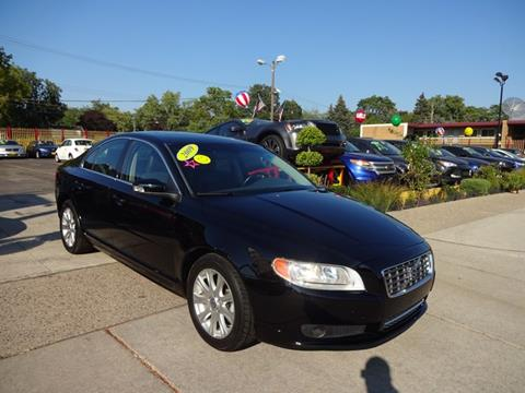 2009 Volvo S80 for sale in Warren MI