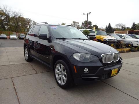 2008 BMW X5 for sale in Warren, MI