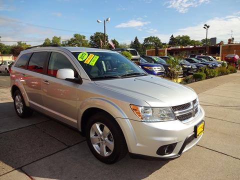 2012 Dodge Journey for sale in Warren MI