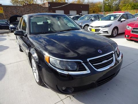 2007 Saab 9-5 for sale in Warren, MI