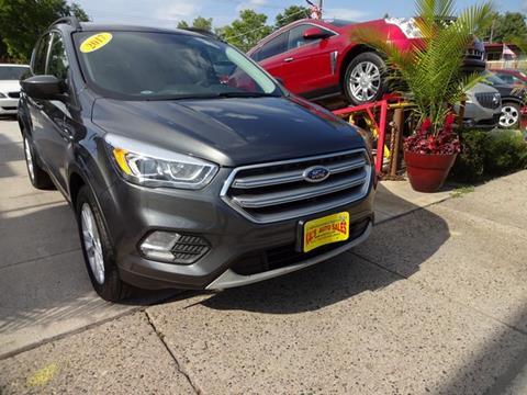 2017 Ford Escape for sale in Warren, MI