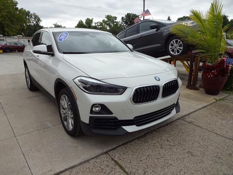 2018 BMW X2 for sale in Warren, MI