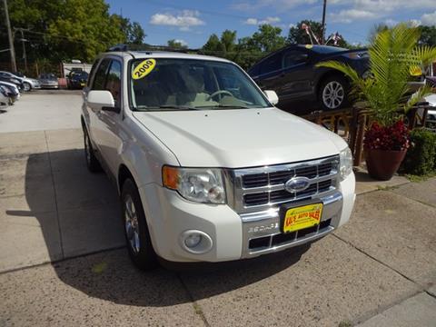 2009 Ford Escape for sale in Warren, MI