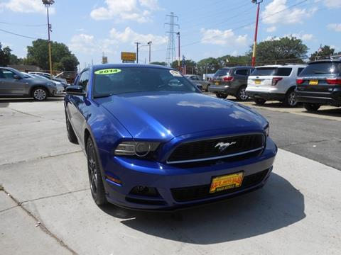 2014 Ford Mustang for sale in Detroit, MI