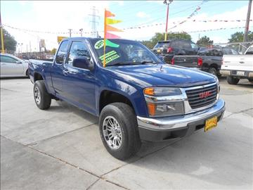 Warsaw Buick Gmc >> GMC Canyon For Sale - Carsforsale.com