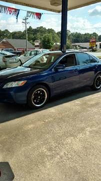 2009 Toyota Camry for sale in Seneca, SC