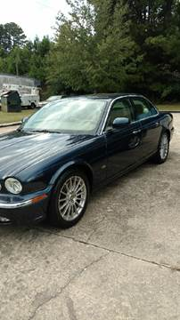 2006 Jaguar XJ-Series for sale in Seneca, SC